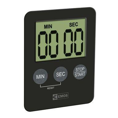 Minutnik elektroniczny z magnesem E0202 EMOS