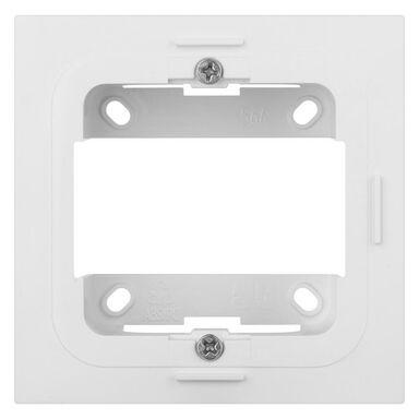 Puszka pojedyncza SENTIA / 1480 - 10  biały  ELEKTRO - PLAST