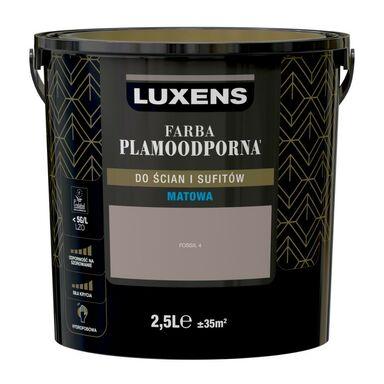 Farba Luxens Plamoodporna Fossil 4 2.5 l