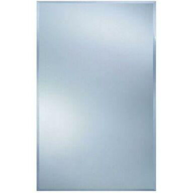 Lustro łazienkowe bez oświetlenia SM 45 x 60 DUBIEL VITRUM