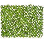 Mata osłonowa 2 m x 100 cm zielona GREENLY NORTENE