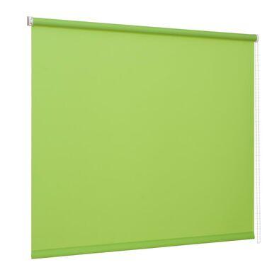 Roleta okienna 160 x 220 cm zielona INSPIRE