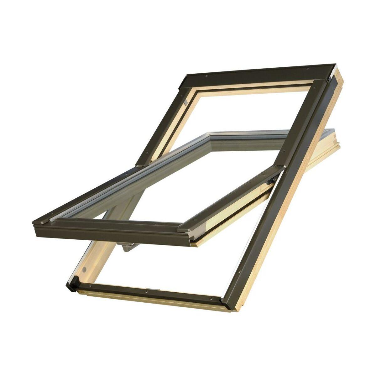 Okna dachowe 118x78
