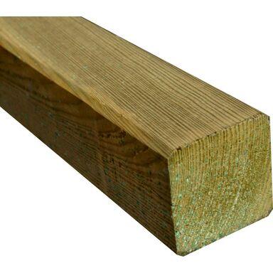 Kantówka drewniana 6x6x180 cm STELMET
