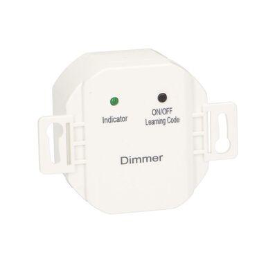 Włącznik sterowany bezprzewodowo z funkcją ściemniacza ORNO smart living OR - SH - 1705 ORNO