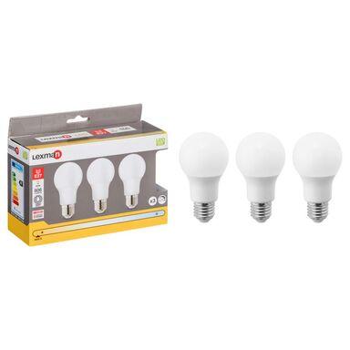 Zestaw żarówek LED E27 (230 V) 8 W 806 lm LEXMAN