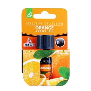 Olejek do nawilżaczy ORANGE 8 ML METROX