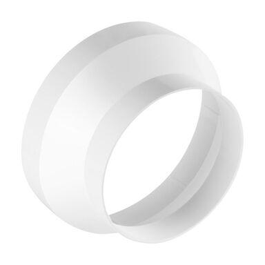 Redukcja kanału wentylacyjnego okrągłego OKRĄGŁA 120 / 100 mm EQUATION