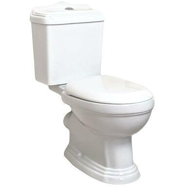 WC kompakt RETRO KERRA