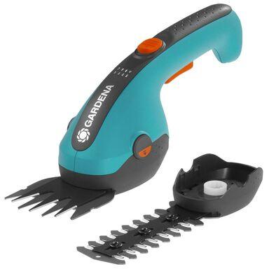 Nożyce do trawy i krzewów 3.6V 2.5Ah akumulatorowe GARDENA CLASSIC CUT
