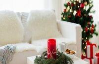 Co zamiast choinki? Jak stworzyć świąteczny klimat bez bożonarodzeniowego drzewka