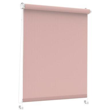 Roleta okienna Dream Click pudrowy róż 53.5 x 215 cm