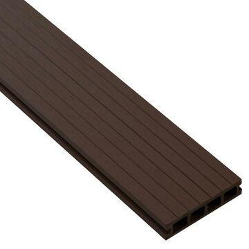 deska havana chocolate xyltech sprawd opinie w leroy merlin. Black Bedroom Furniture Sets. Home Design Ideas