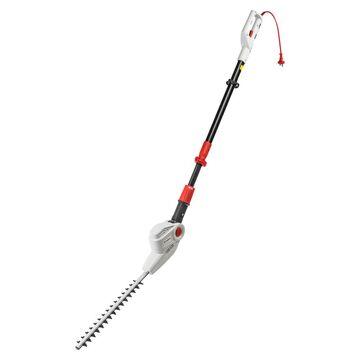 Nożyce elektryczne do żywopłotu na wysięgniku 500W 40CM 500 W 50 cm STERWINS