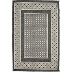 Dywan NATURELLE szary 50 x 80 cm