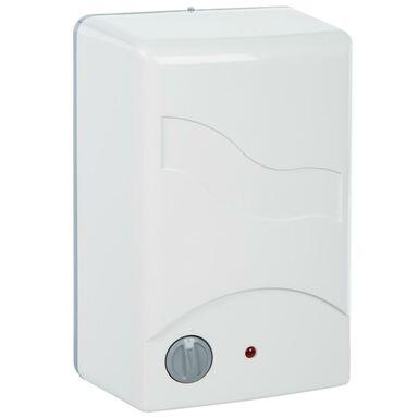 Elektryczny pojemnościowy ogrzewacz wody 5L NADUMYWALKOWY 1500 W LEMET
