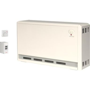 Piec akumulacyjny dynamiczny DGN16 PLUS INPROEL