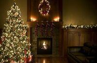 Jak stworzyć świąteczny klimat w domu za pomocą lampek choinkowych?