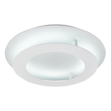 Plafon MERLE 40 cm biały LED CANDELLUX