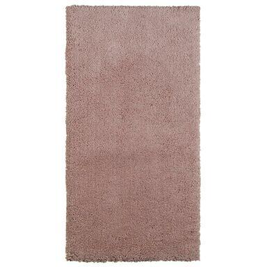 Dywan shaggy Super Soft różowy 160 x 230 cm Inspire