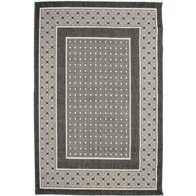 Dywan  NATURELLE szary 80 x 120 cm