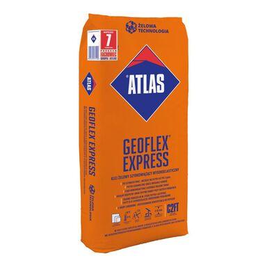 Elastyczna zaprawa klejowa GEOFLEX EXPRESS 22.5 KG ATLAS