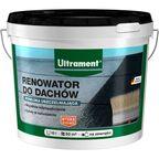 Renowator do dachów czarny 10 litrów Ultrament