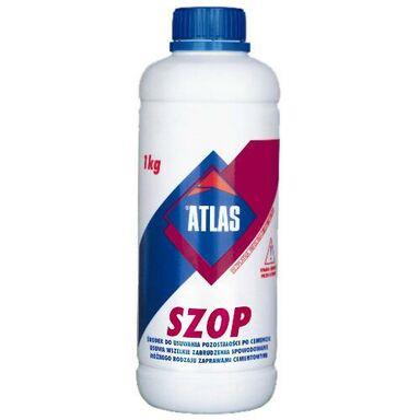 Środek czyszczący SZOP 2000 ATLAS PRESTIGE