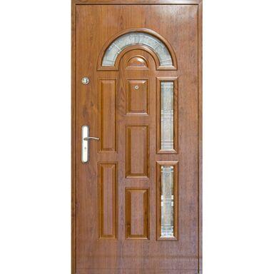 Drzwi wejściowe ONTARIO S-DOOR