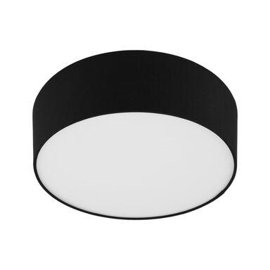 Plafon SITIA 29 cm czarny E27 INSPIRE