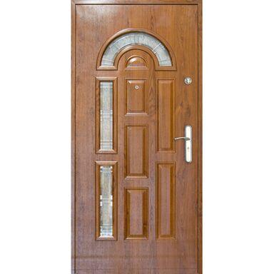 Drzwi wejściowe ONTARIO  lewe 90,5 S-DOOR