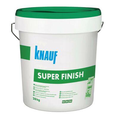 Gotowa masa szpachlowa SUPER FINISH 28 kg