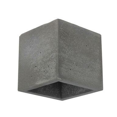 Kinkiet BLOCK betonowy G9 SPOT-LIGHT