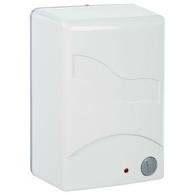 Elektryczny pojemnościowy ogrzewacz wody 10L PODUMYWALKOWY 1500 W LEMET