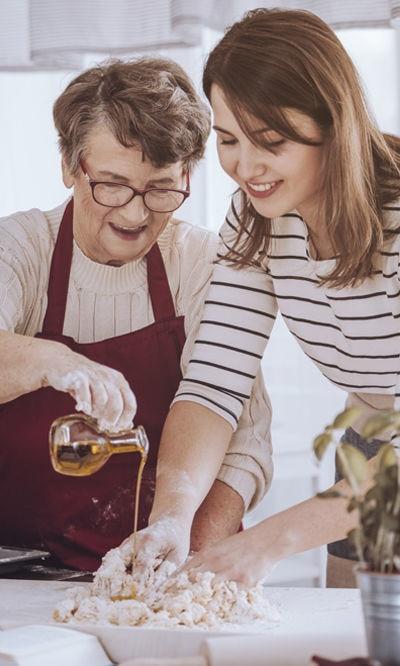Wyremontuj Dziadkom kuchnię