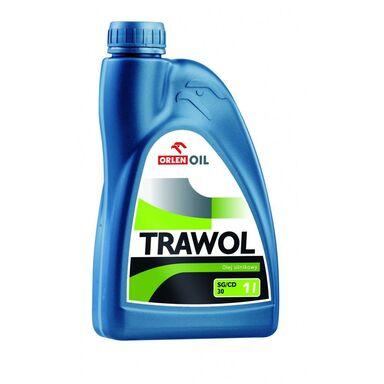 Olej do silników TRAWOL 1 l ORLEN OIL