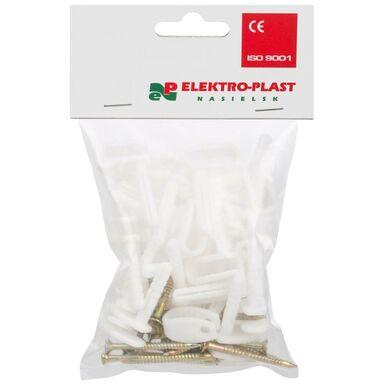 Uchwyt kablowy UPP / 5511 - 25szt. ELEKTRO-PLAST