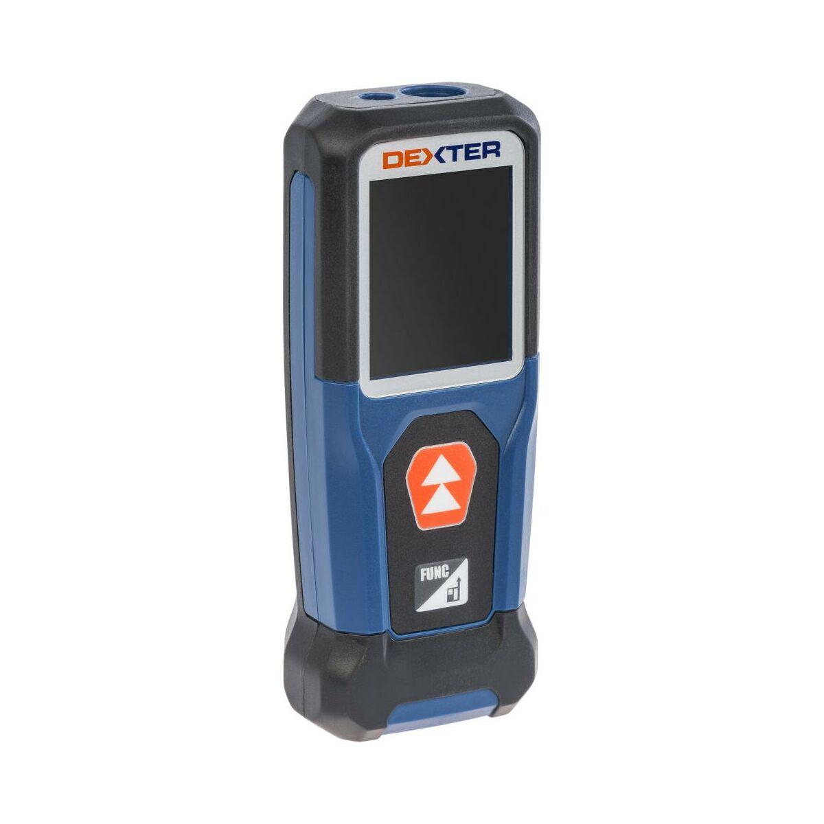Dalmierz laserowy ldm30 dexter dalmierze lasery pomiarowe w atrakcyjnej cenie w sklepach - Telemetre laser leroy merlin ...