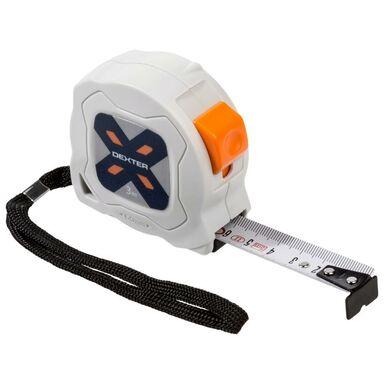 Miara zwijana 16 mm / 3 m DEXTER
