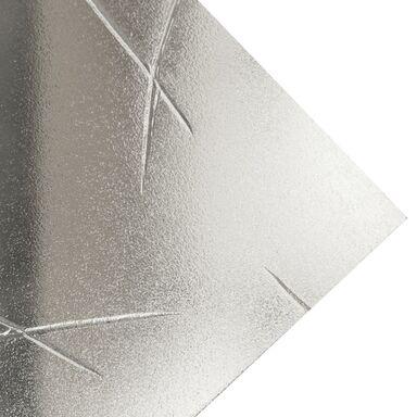 Szkło syntetyczne SIERPY Przejrzyste 64 x 120 cm ROBELIT