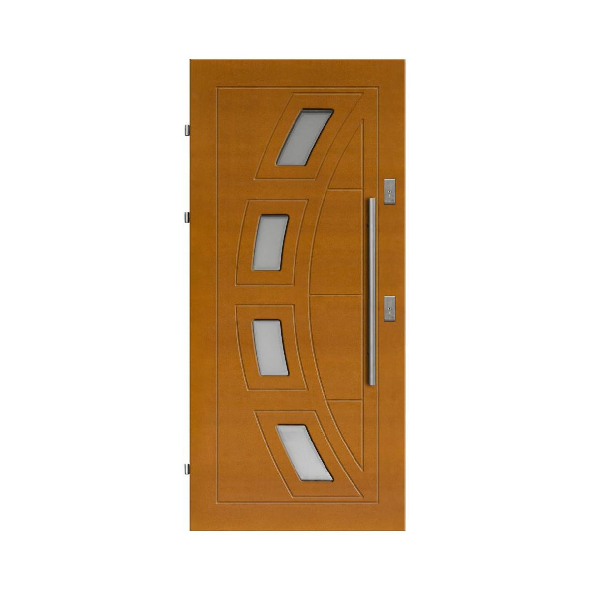drzwi wej ciowe komodus prime 55 sprawd opinie w leroy. Black Bedroom Furniture Sets. Home Design Ideas