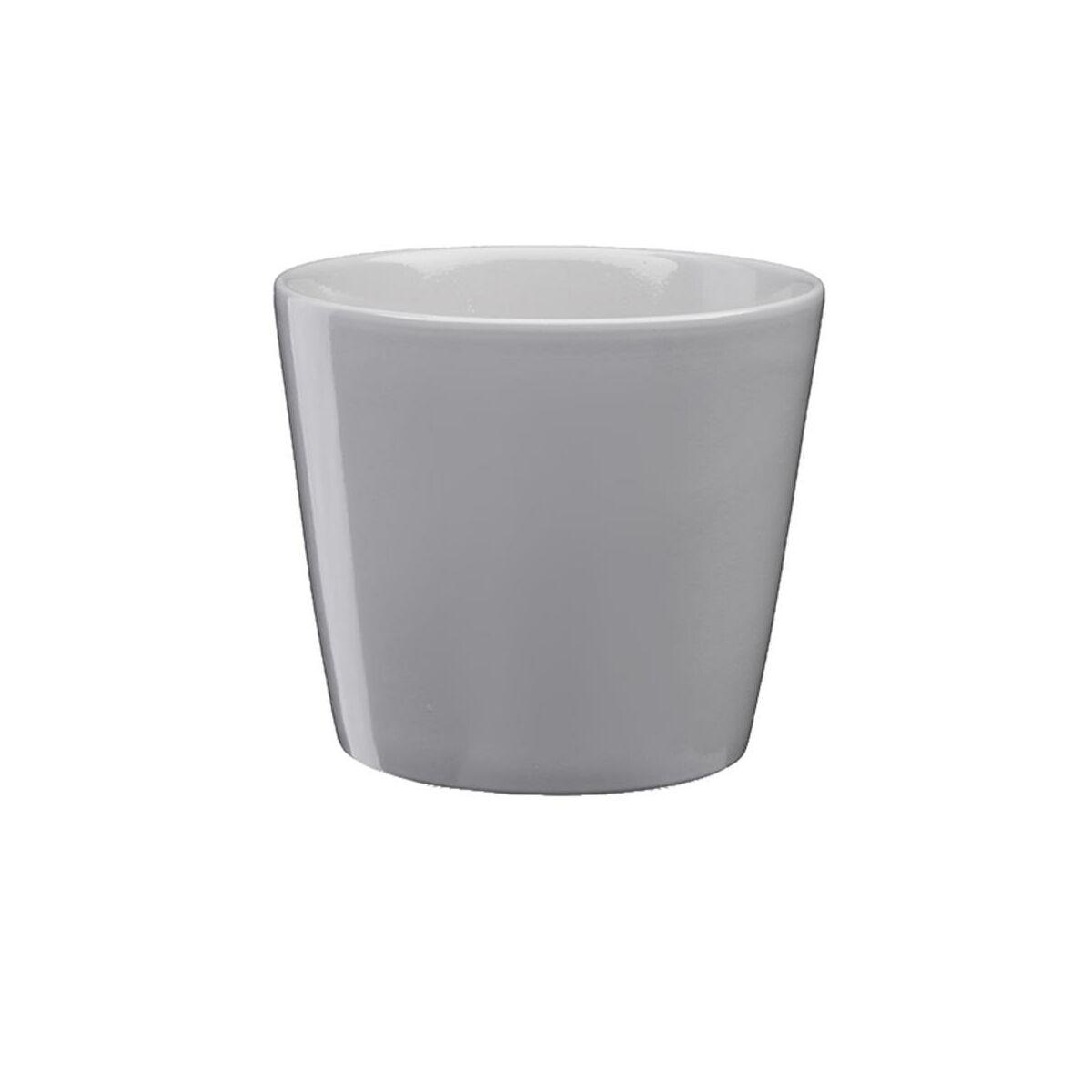Osłonka Ceramiczna 125 Cm Szara Bilbao Eko Ceramika