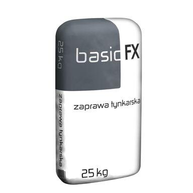 Zaprawa tynkarska szary BASIC FX