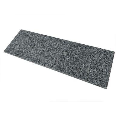 Parapet granitowy dark 122x30x2 cm KNAP