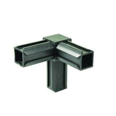 Cznik do profili 20x20x1 5mm gah alberts akcesoria do for Profili alluminio leroy merlin