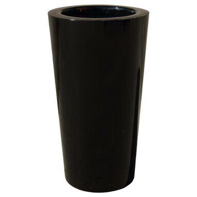 Osłonka z włókna szklanego 38 cm czarna VILLANA STOŻEK CERMAX