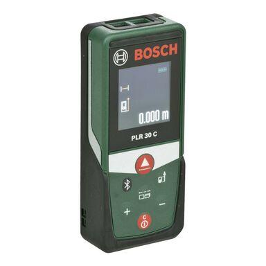Dalmierz laserowy PLR 30C BOSCH