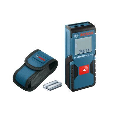 Dalmierz laserowy GLM30 30 m BOSCH Professional