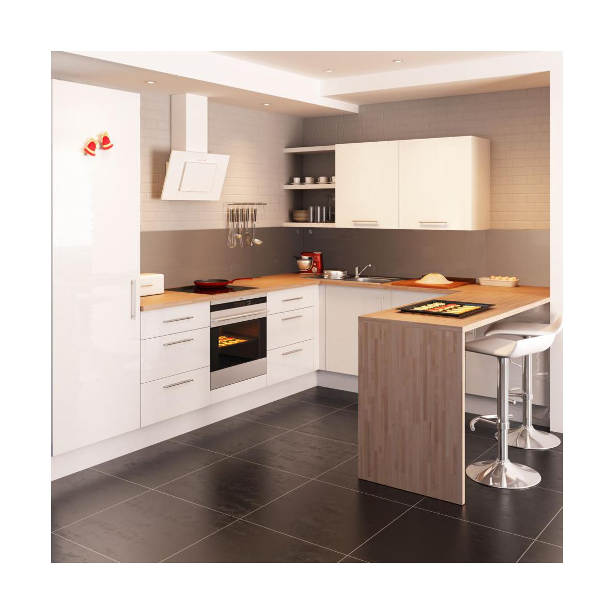 Kitchen Impossible Idee: Delinia Candy. Perfect Awesome Affordable Simple Mitigeur
