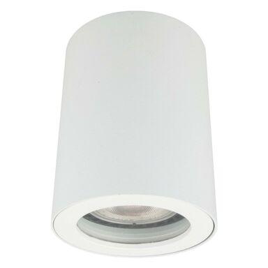 Oprawa stropowa natynkowa FARO IP65 biała okrągła GU10 LIGHT PRESTIGE